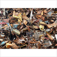 Industrial CRC Metal Scrap