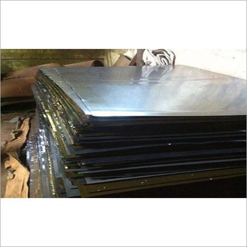 Sheet Metal Cutting Scrap