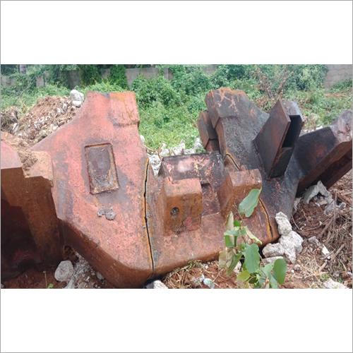 Heavy Metal CRC Scrap