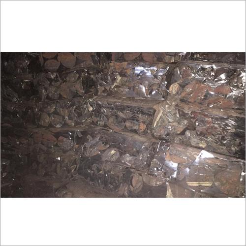 CRC Loose Bundle Metal Scrap