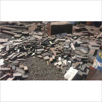 Offcut And Circle MS Plate Scrap