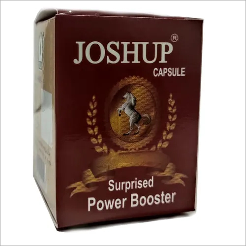 Joshup Capsule
