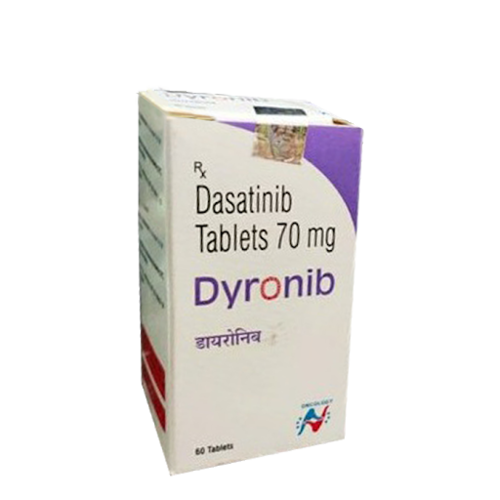 Dyronib 70mg Tablets