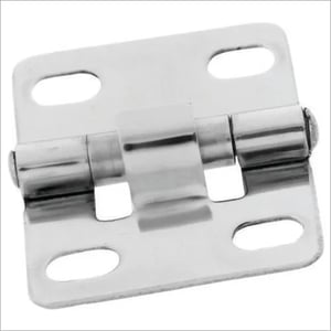 S.S TABLE HINGES ( ICE BOX HINGES )