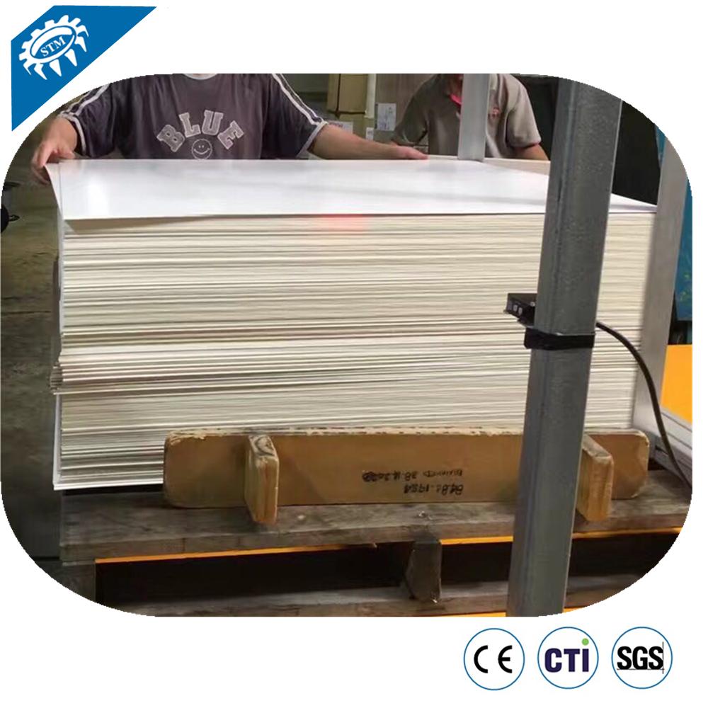 Paper Slip Sheet Machine