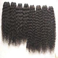 Brazilian Curly Hair,top Quality Brazilian Virgin Human Hair Extensions