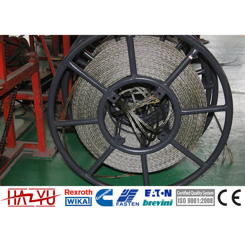 YL30-18x29Fi High Strength Anti Twist Hydraulic Wire Rope