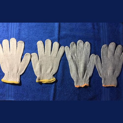 Nylon 13g Hand Gloves