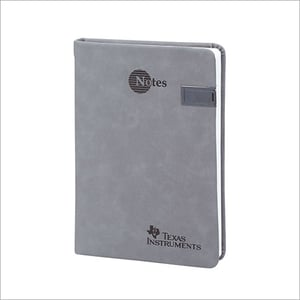 Notebook With USB Pen Drive