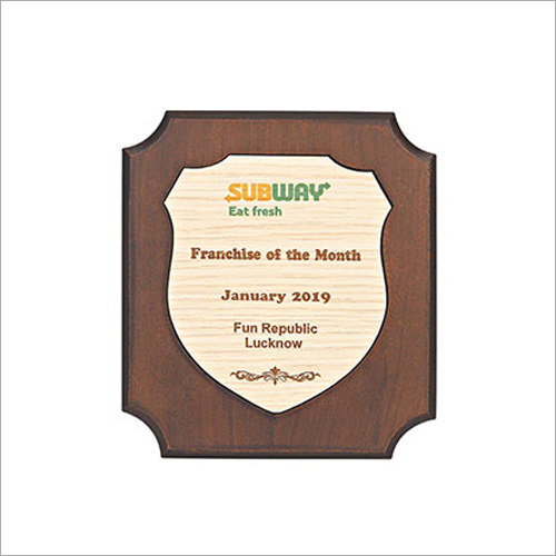 5.5x5 Inch Mementos And Plaques
