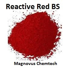 REACTIVE RED