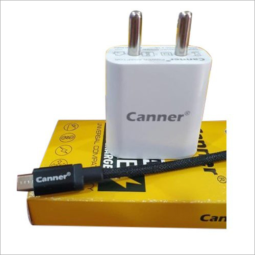 Canner USB Travel Adapter