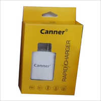 Canner USB Rapid Travel Adapter