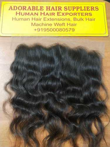Remy Double Drawn Machine Weft Human Hair