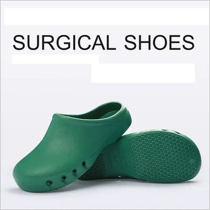 Surgical Shoes
