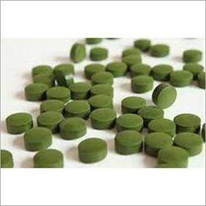 Moringa Tablet