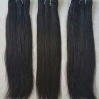 Virgin Natural Straight Hair,Top Quality Wholesale price Virgin Human Hair Natural color