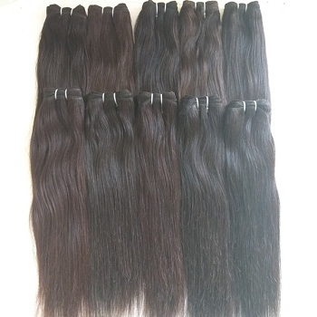 Top Quality Wholesale price Virgin Human Hair Natural Virgin Straight Human Hair