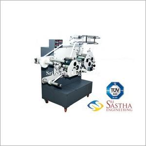 Flexo Label Printing Machine