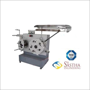 Industrial Face Mask Making Machine