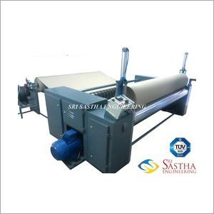 Reel to Reel Paper Punching Machine