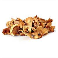Dried Button Mushroom