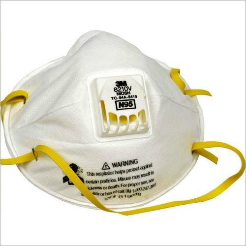 3M 8210V N95 Face Mask