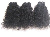 100% Virgin Human Hair Top Quality Raw Curly Hair Extensions