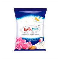 Rose And Chandan Detergent Powder