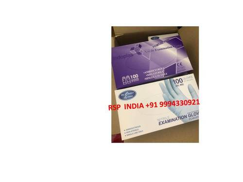 Dr Choice Indoplus Nitrile Examination Gloves