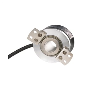 Sine Wave Incremental Rotary Encoder