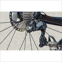 Bicycle Derailleur