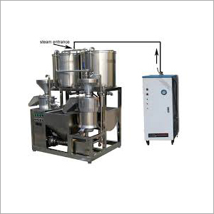 Industrial Soybean Milk Making Machine