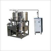 Industrial Soybean Milk Making Machine