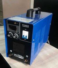 250 Amp 3 Phase Arc Welding Machine