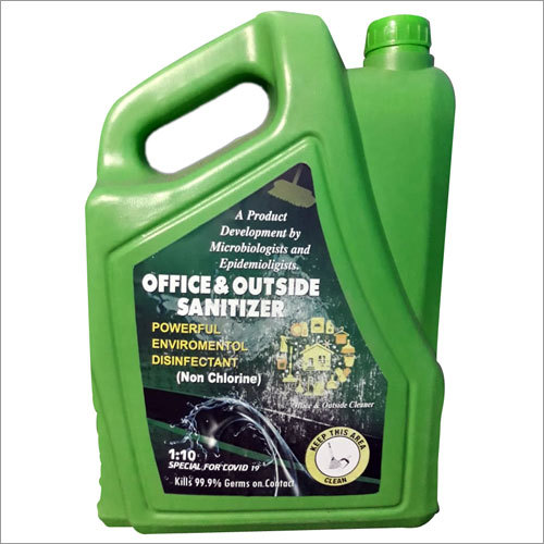 Office & Outside Sanitizer