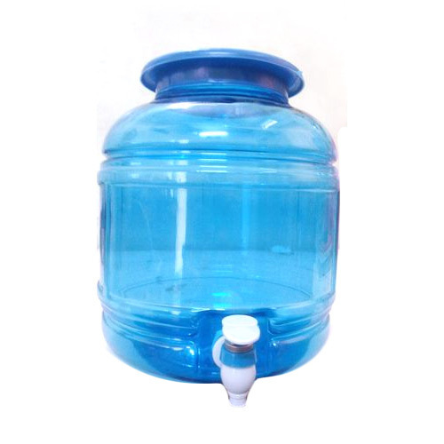 Water Dispensers Jar