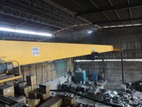 5 Ton Single Girder Crane