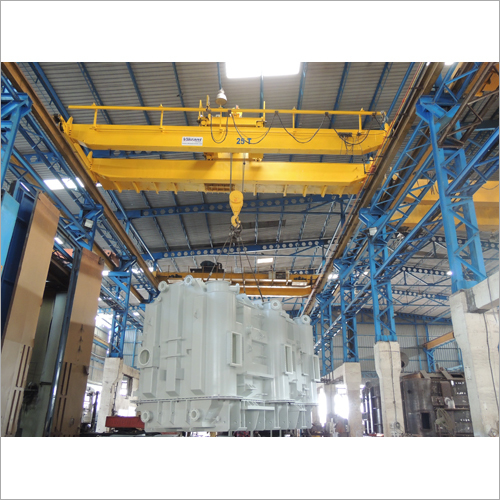 Double Beam Girder Crane