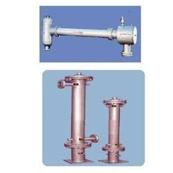 Compressor Intercoolers and Aftercoolers