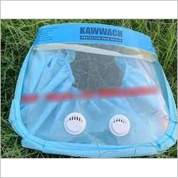 Kawwach Protective Face Sheild