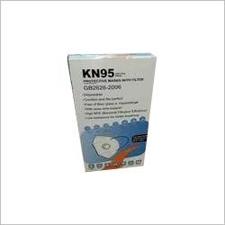 Kn95 Gb2626-2006 Protective Mask