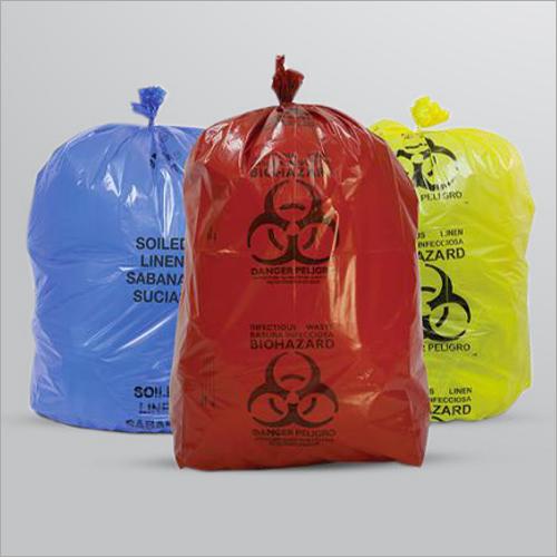 Bio Dustbin Bag