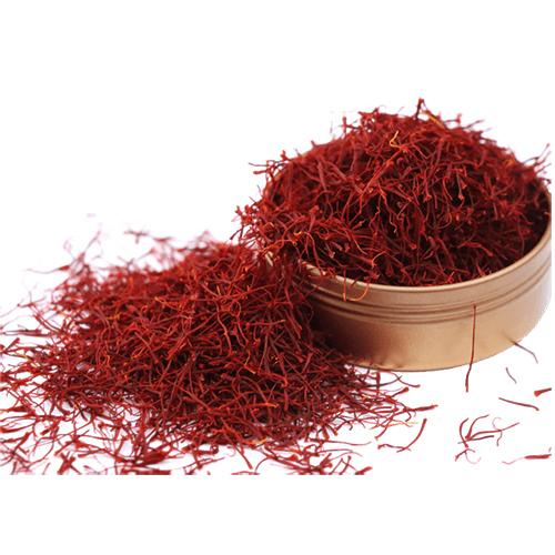 Natural Saffron