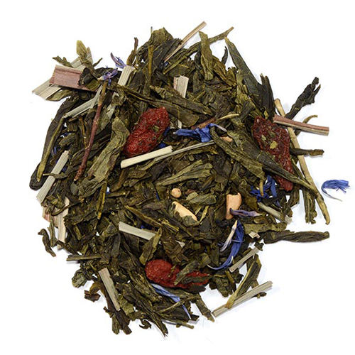 Kadak Green Leaf Tea