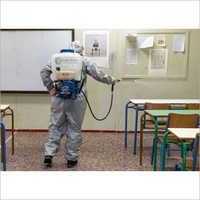 School Sanitization Service