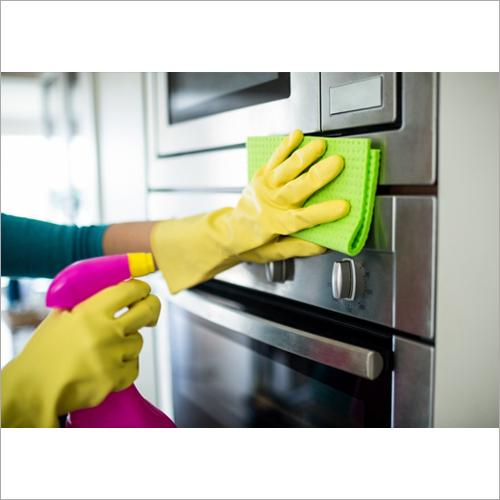Hotel Sanitization Service