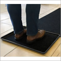 Chemical Shoes Wet Mat