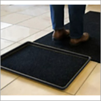Shoes Disinfectant Sanitizer Mat
