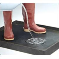 Shoes Disinfectant Mat